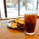農家の鉄板キッチンLUCK - オリジナルブレンドコーヒー