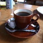 喜楽食堂 - コーヒーもつきます