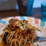 YUKI - イタリアンキッチン YUKI スパゲティ