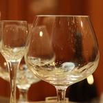 エルミタージュ - ワイングラス