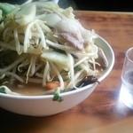 43794459 - 味噌タンメン