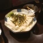 常笑 - 山芋の千切り