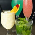 Dining Bar SelVaggio -