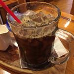 43797424 - アイスコーヒー