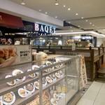 BAQET ヨドバシ梅田店 -