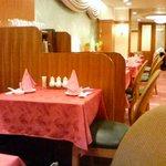 中国料理 南園 - 奥行きがある