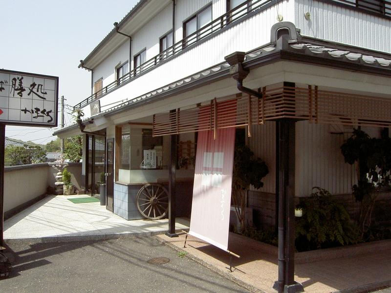 そば膳処 かまくら 戸塚店