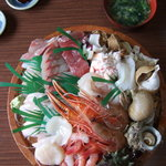 吉川鮮魚店 -