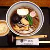 吾妻庵 - 料理写真:志っぽく .。.:*☆