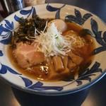 神田 磯野 - 醤油~ ラーメン