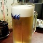 かぶら屋 - 生380円(税別)