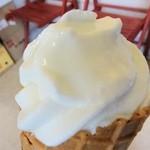 まきば - 牧場生ソフトクリーム