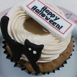 ロンドン カップケーキ -