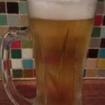 43807008 - 生ビール