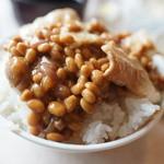 ティファニー - 納豆メシ