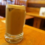 ヴァンカム - ドリンク写真:俺、カフェ