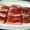 焼肉 宝島 - 料理写真:151029 トリプルランチ