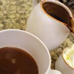 ANGELINA - チョコレート・ドリンク(8.2€)