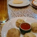 インド料理 ニサン -