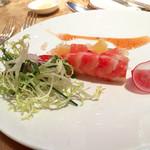 Shangri-La Hotel - 料理写真:二日目ディナー料理