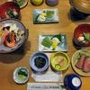 みくりが池温泉 - 料理写真:夕食(2015年10月)