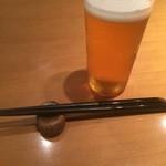 43850044 - 生ビール(キリン一番搾り)