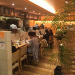 鶴亀飯店 -