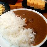 七輪焼肉安安 - カレーもおかわり無料(ランチ)