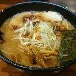 麺屋 天王 - さっぱり醤油ラーメン