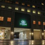 ホテルマイステイズプレミア札幌パーク - 外観☆