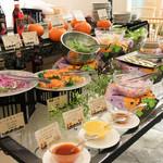 ホテルマイステイズプレミア札幌パーク - 洋食ハーフバイキング☆