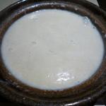旬食和心 志 - 自家製豆腐
