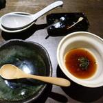 旬食和心 志 - 豆腐の味付け用
