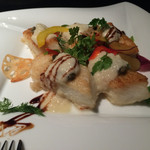 43856434 - お魚料理