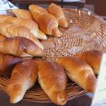 ブーランジェヤマダ - 究極の塩パン