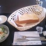 エストレラ - 料理写真:モーニングBセット