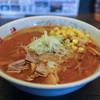 Sapporojunren - 料理写真:みそラーメン コーントッピング☆