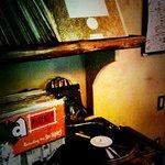 南国食堂 Shan2 - 店内のBGMはアナログレコードでゆったりまったりREGGAE MUSIC♪OLDIES好きな方は是非♪