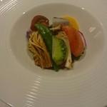 43860928 - 根菜のサラダ