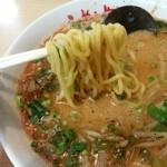 43862055 - 担々麺