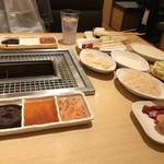 神楽食堂 串家物語 -