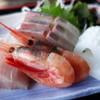 道の駅 舟屋の里 - 料理写真:刺身
