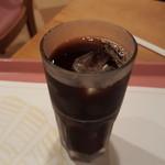 ミオール - アイスコーヒー