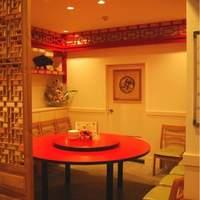双龍居 - 円卓では14人まで座れます!建具で個室にも可。