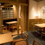 築地玉寿司 - 8名様収容の個室