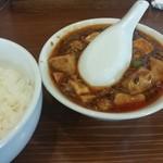 坦坦面市 - 陳麻婆豆腐