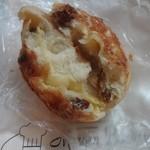 モルゲンベカライ - トマトチェリーパン