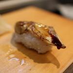 鮨の魚政 - 穴子☆