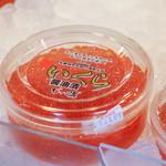 鮨の魚政 - いくら醤油漬け☆