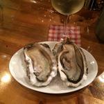 キッチンレンズ - 牡蠣